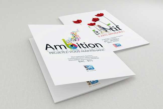 L'agence de communication print