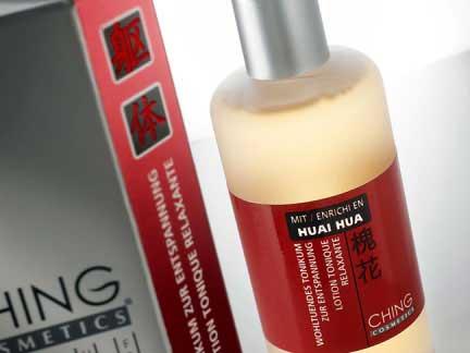 Ching Cosmetics
