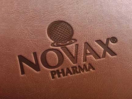 Novax Pharma : Conception, réalisation et modélisation 3D des packagings
