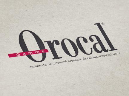 Création globale d'outils de communication pour plusieurs campagnes Orocal