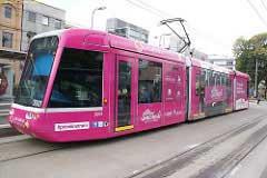 Le trambus sera un réel progrès
