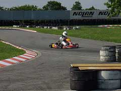 Le karting