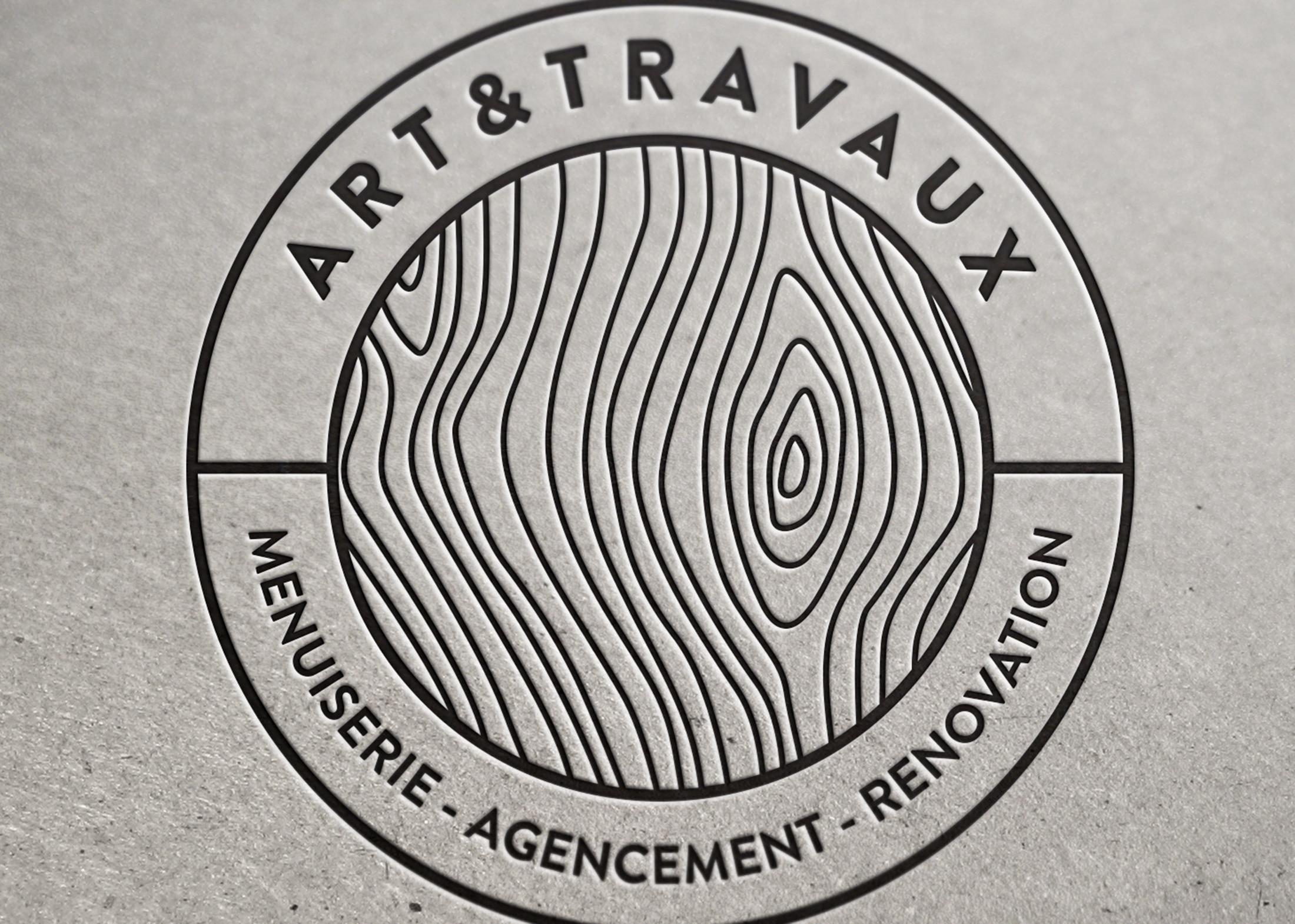 Identité visuelle logo