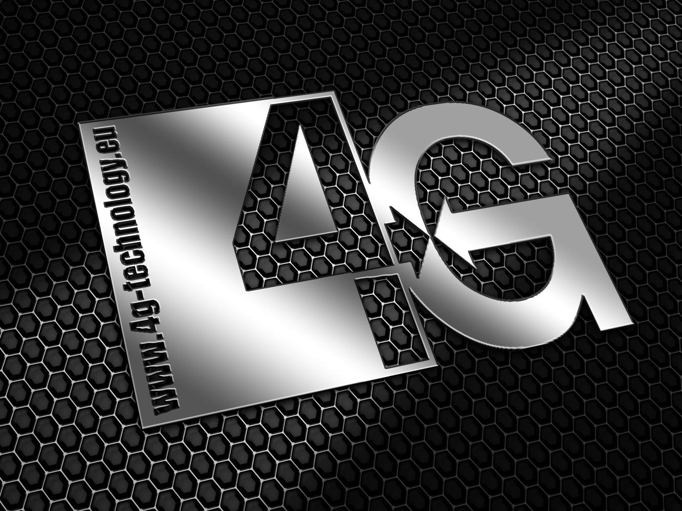 Metalic Logo_ G