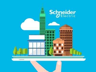 Schneider Electrics et le Design Thinking