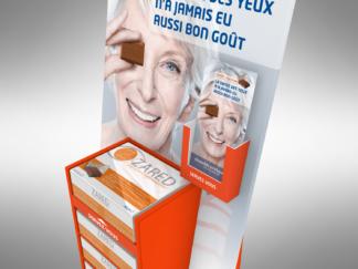 Nicox est une société internationale de Recherche & Développement spécialisée en ophtalmologie